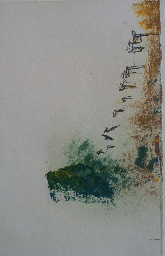 Elaine Fisher Sketchbook