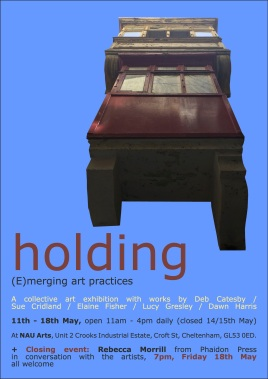 Holding Exhibition