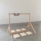 Threshold (2018) installation view